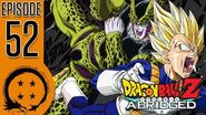 DragonBall Z Abridged Episode 52 - TeamFourStar (TFS)
