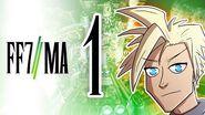 Final Fantasy VII Machinabridged Episode 1