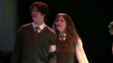 A Very Potter Musical, Act 1 part 2, Français