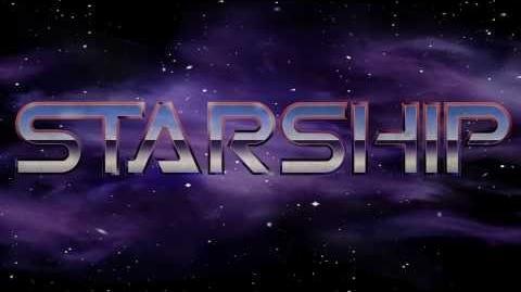 Starship Act 1 Part 1