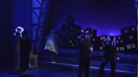 Holy Musical B@man! Act 1 Part 1