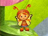 Butterfly Milli