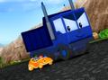 UmiCar Vs. Dump Truck