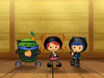 Umi Ninjas/Gallery