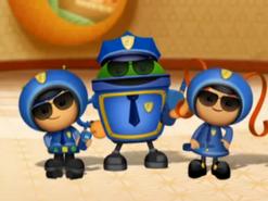 Umi Cops