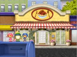 Meatball restaurant