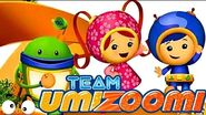 Team Umizoomi Zoom Into Numbers - Best App for kids Nick Jr