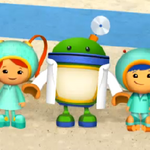 Doctor Bot and Nurses Milli and Geo.png