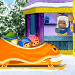 Doormouse and team umizoomi winter.png