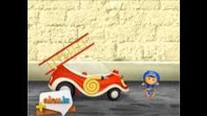 Umi Fire Truck