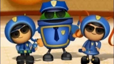 Team Umizoomi Full Episode Cops Mission Team Umizoomi videos for kids
