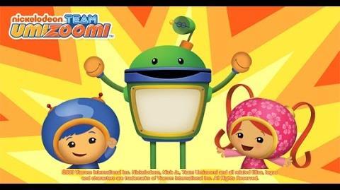 Team Umizoomi Cartoon Full Episodes - Team Umizoomi Full Episode In English For Children