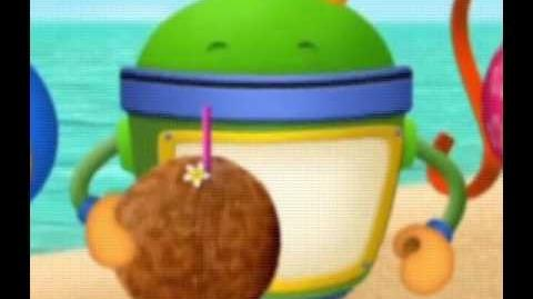 Team Umizoomi The Legend of the Blue Mermaid new episode