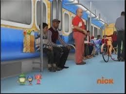 Subway Heroes