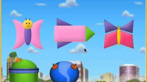 Team UmiZoomi Kite Building Adventure! - Game