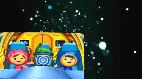 Team Umizoomi S03E008 DoorMouse in Space