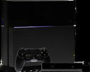 PlayStation Four