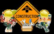 Wiu-construction