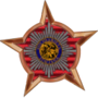 Order of the Star, 1st Class