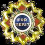 Order of Eisenstein, Grand Cross