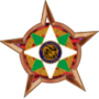 Order of the Star, 2nd Class
