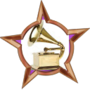 Award of Dispatch