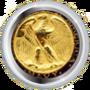 Gold Commendation Medal