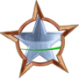 Silver Star for Efficiency