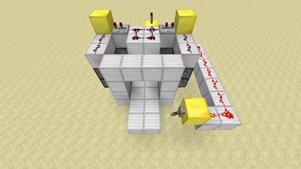Tür- und Toranlage (Redstone) Animation 5.4.2.png