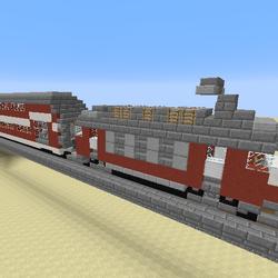 Eisenbahn (Befehle)