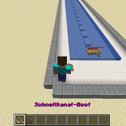 Schnellkanal (Befehle)