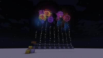 Feuerwerksmaschine (Redstone) Bild 3.3.png