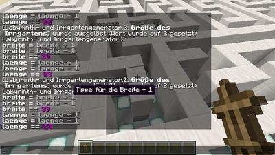 Labyrinth- und Irrgartengenerator (Befehle) Bild 2.3.png