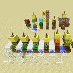 Farmanlagen