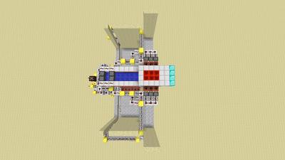 TNT-Kanone (Redstone, erweitert) Bild 5.6.png