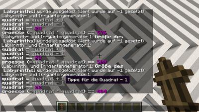 Labyrinth- und Irrgartengenerator (Befehle) Bild 1.4.png
