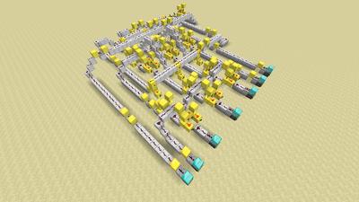 Multiplizierwerk (Redstone) Animation 1.2.3.png