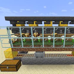 Honigfarm (Redstone)