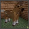 Snowflake Horse