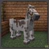 Tobiano Horse