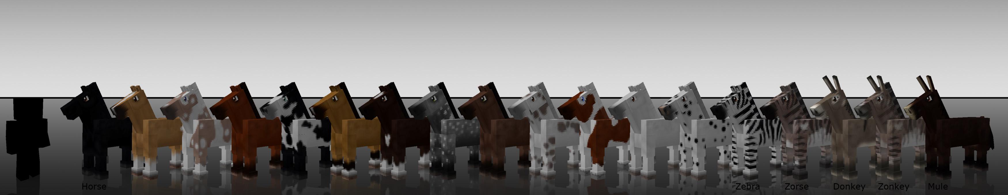 Horse Technic Pack Wiki Fandom