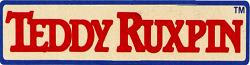 The Teddy Ruxpin Wiki