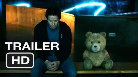 Ted Official Greenband Trailer 2 - Mark Wahlberg, Mila Kunis, Seth MacFarlane Movie (2012) HD