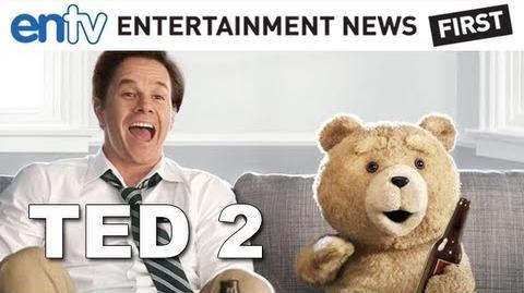 Ted 2 Teaser Mark Wahlberg Confirms Ted Sequel And Oscar's Appearance - ENTV