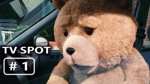 Ted TV Spot 1
