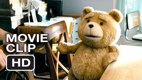 Ted Movie CLIP 3 - Funny Beer Names - Mark Wahlberg, Mila Kunis, Seth MacFarlane Movie HD