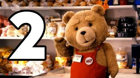 Ted 2 Movie 2015 Release Date Confirmed