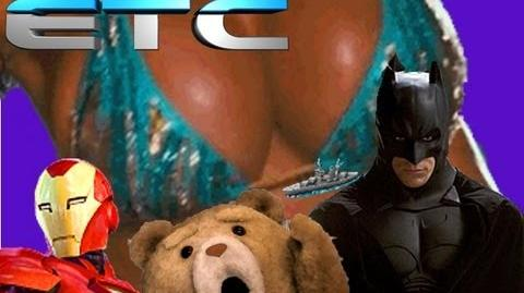 SUMMER MOVIE PREVIEW Batman, TED, Avengers and MORE!