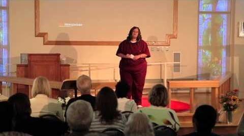 Second_Chances_and_Redemption_-_Melissa_Hutchison_-_TEDxWilmingtonSalon