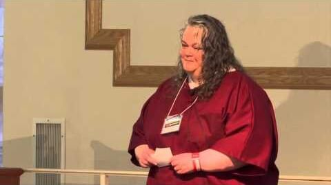 Second_Chances_and_Redemption_-_Trudy_Downs_-_TEDxWilmingtonSalon